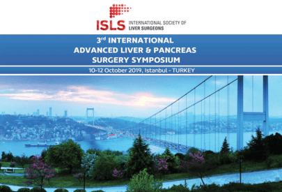 3-rd INTERNATIONAL ADVANCED LIVER AND PANCREAS SURGERY SYMPOSIUM (Turkey)